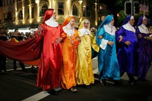 sisters in Australia
