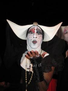 Sister Mystrah